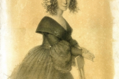 Anonyme-du-XIXe-siècle-Marceline-Desbordes-Valmore-n°-inv-2205