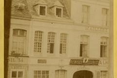 Ms 1848-61-2 fausse maison natale photo