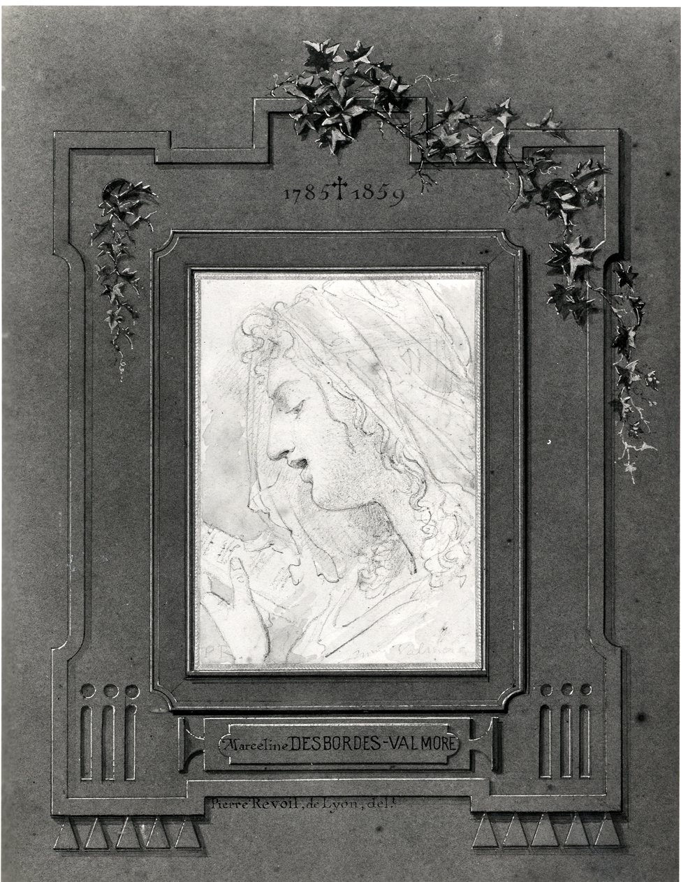 Ms 1848-16 MDV par Revoil