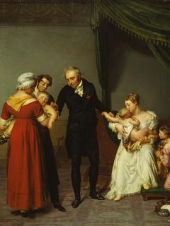 Desbordes-Joseph-Constant-La-vaccine-n°-inv-1726